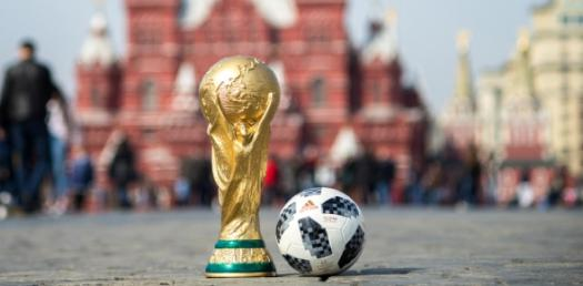 How Much You Know About World Cup History?