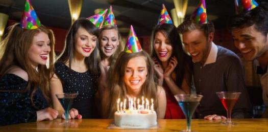 What Birthday Party Theme Should You Have?