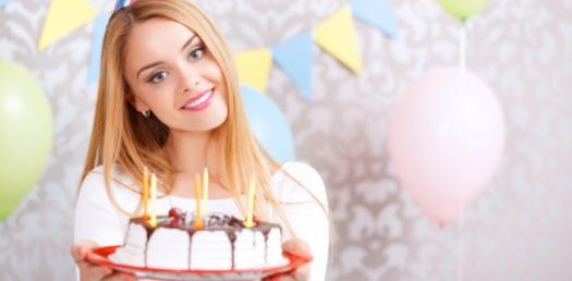 How Well Do You Know The Birthday Girl?