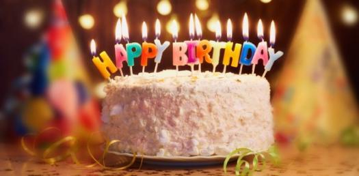 Happy 8th Birthday Jdz!