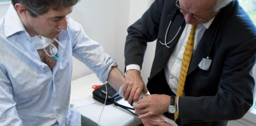 Artifact Recognition & Correction - Polysomnography