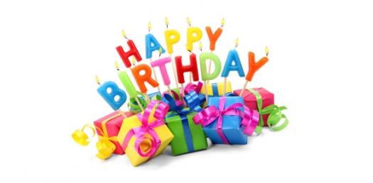 Birthday Years And Dates Quiz