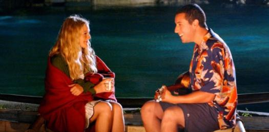 50 First Dates (From Www.English-trailers.Com)