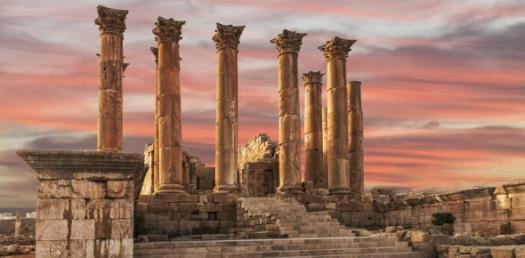 What Do You Know About The Temple Of Artemis?