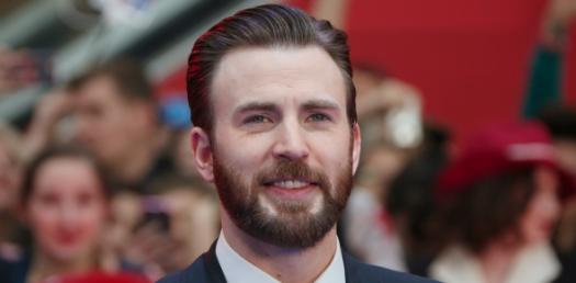 Test Your Chris Evans Knowledge!