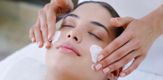 Lush Skin Care Challenge