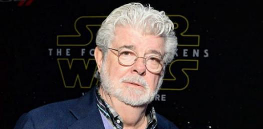 How Much Do You Know About George Lucas?