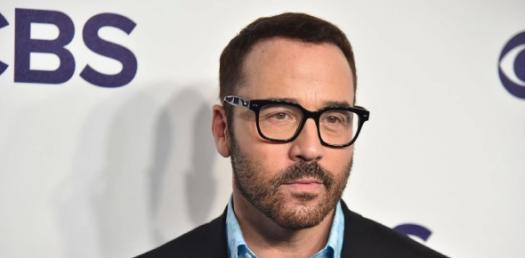 What Do You Know About Jeremy Piven?