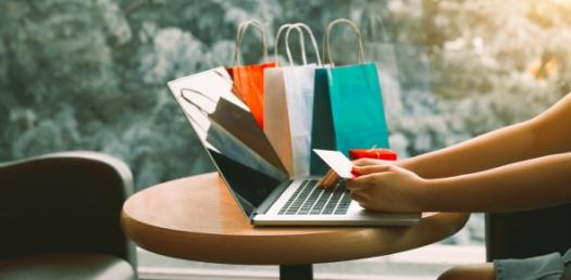 Testing Knowledge Of Online Shopping