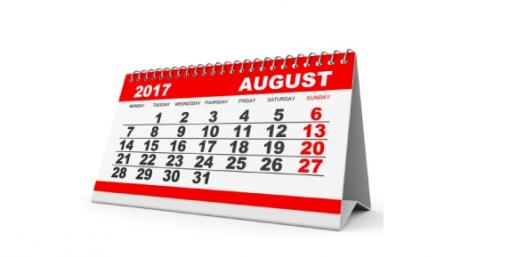 What A Week: July 30 - August 03