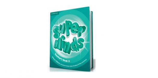 Super Minds 3 Unit 4 (Vocabulary & Grammar)