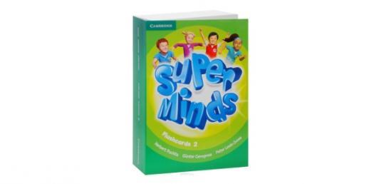 Super Minds 2 Unit 4 Vocabulary And Grammar
