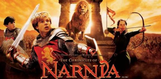 The Lion, The Witch, And The Wardrobe Trivia