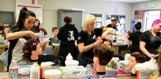 Does California Have A Cosmetology Board?