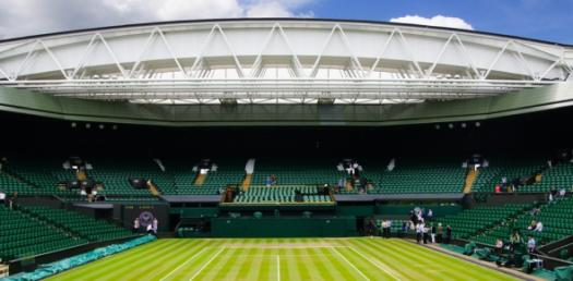 Test Your Knowledge On Wimbledon