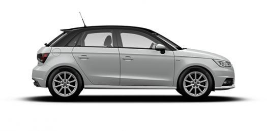 05a Rcs: The Lounge - Cutrubus Audi Vw