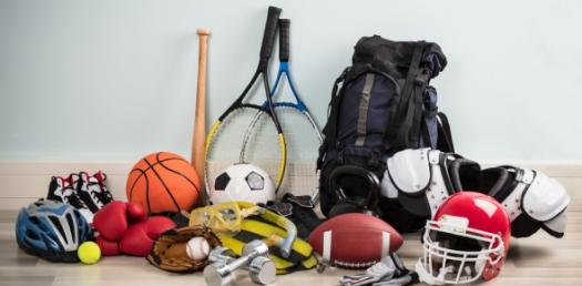 What Sport Would You Be Best At?