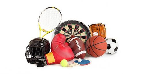 Sports And Games Quiz