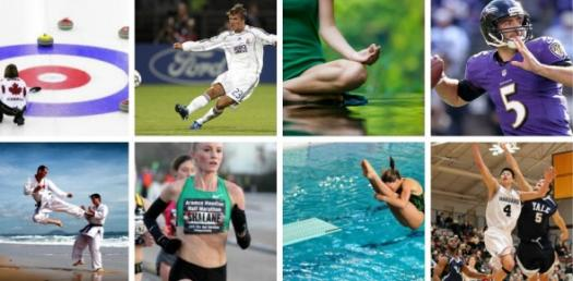 What Sport Corresponds To Your Personality?