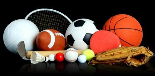 Knowledge About The Sports Quiz
