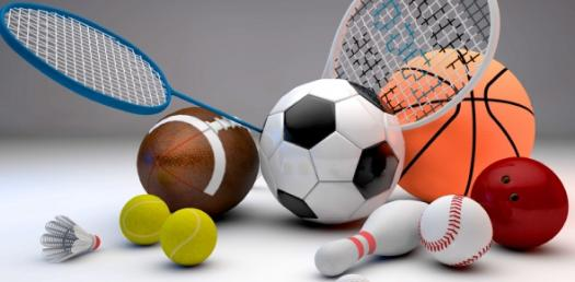 What Sport Is Ment For You