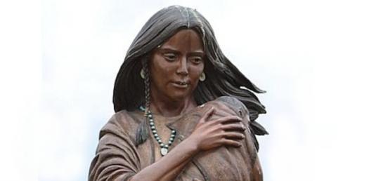 Do You Know Sacagawea