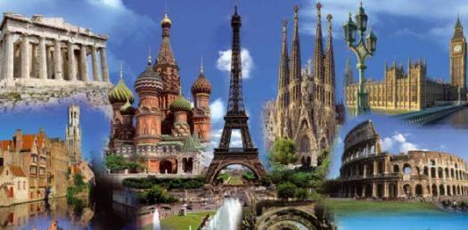 Quiz On Different Capital Cities