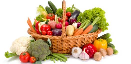 The Six Basic Nutrients And Five Food Groups Quiz