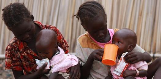 4.4 Poverty & Malnutrition*