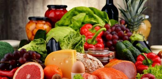 N260 - Nutrition Quiz