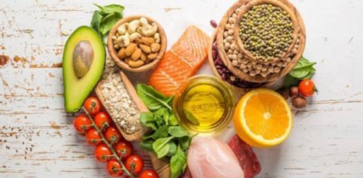 Nutrition Unit 3 Lipids