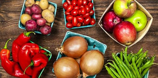 General Knowledge About Nutrition Quiz