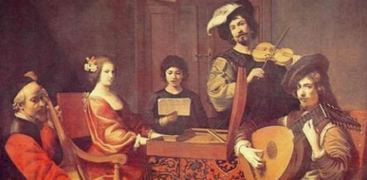 Characteristics Of Baroque Music!