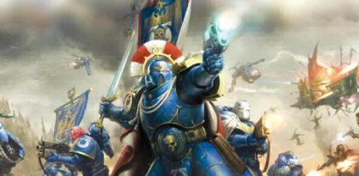 What Warhammer 40,000 Army Are You?