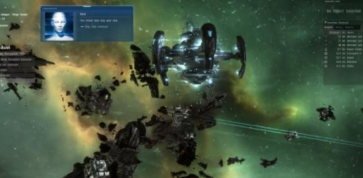 Do You Have The Basic Knowledge About Eve Online?