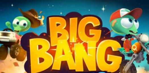 Big Bang (Vip) Game Quiz
