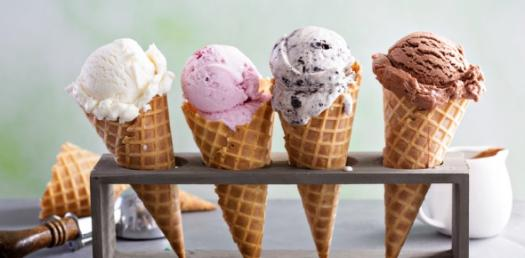 Do You Know About Ice Cream?