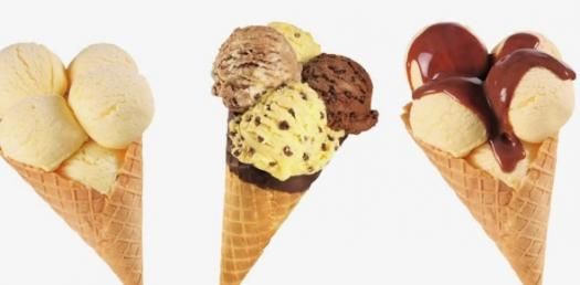 Are You Crazy For Ice Cream?