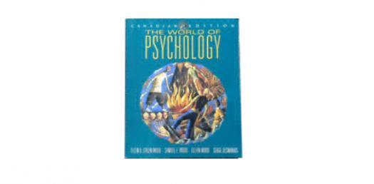 World Of Psychology Quiz