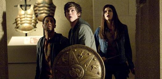 How Well Do You Know Percy Jackson And Annabeth Chase?