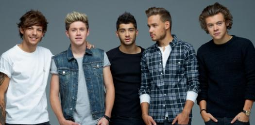 How much do you really know about One Direction?