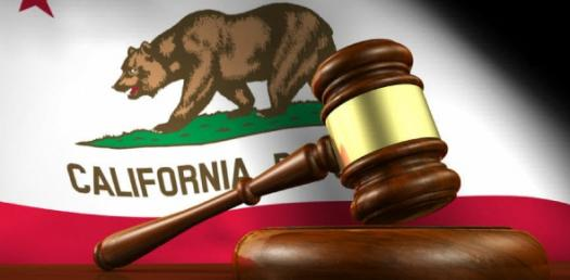 California Law July 2-8
