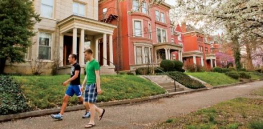 Which Louisville Neighborhood Are You?