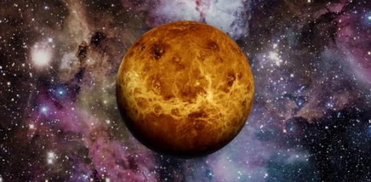 Test Your Knowledge Of Venus!