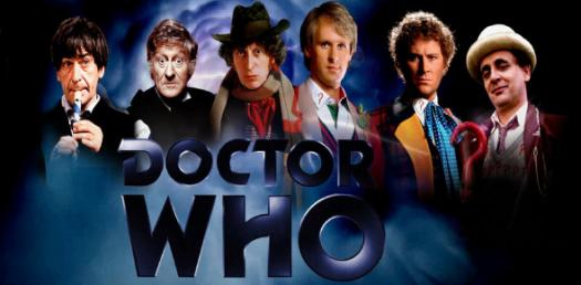 Which Doctor From Doctor Who Are You?