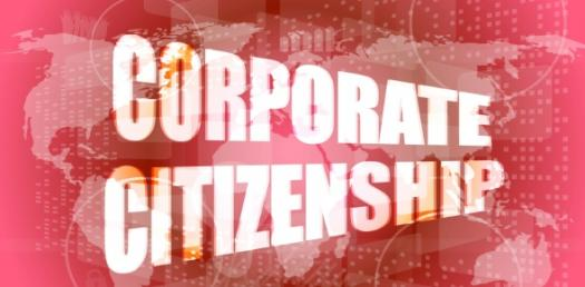 Corporate Citizenship & Social Responsibility Quiz