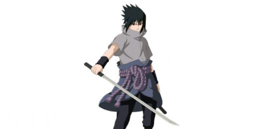 Sasuke uchiha dating quiz