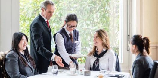 Hospitality Organizations Quiz Questions