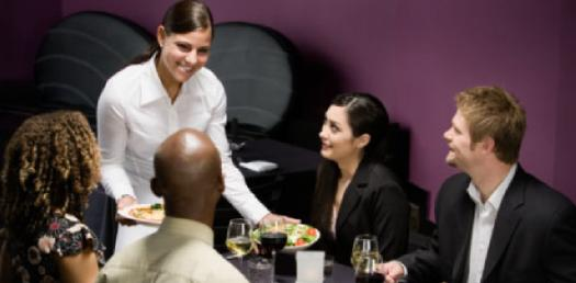 Hospitality-front Office Associate (Nos/Qp)