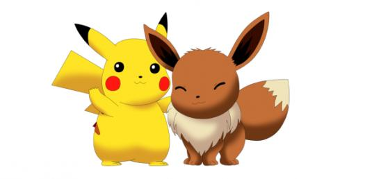Which Pokemon Are You? Quiz-2